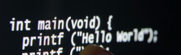 What less familiar programming languages are there?